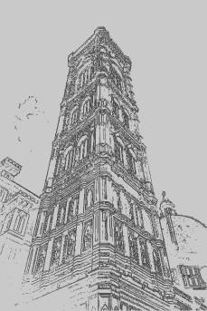 tower of dedication